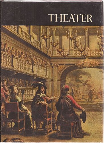 Theatre (World of culture) - J. Burdick