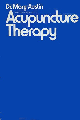 Acupuncture Therapy - Mary Austin