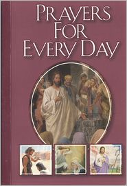 Daily Prayers-Pocket Size: