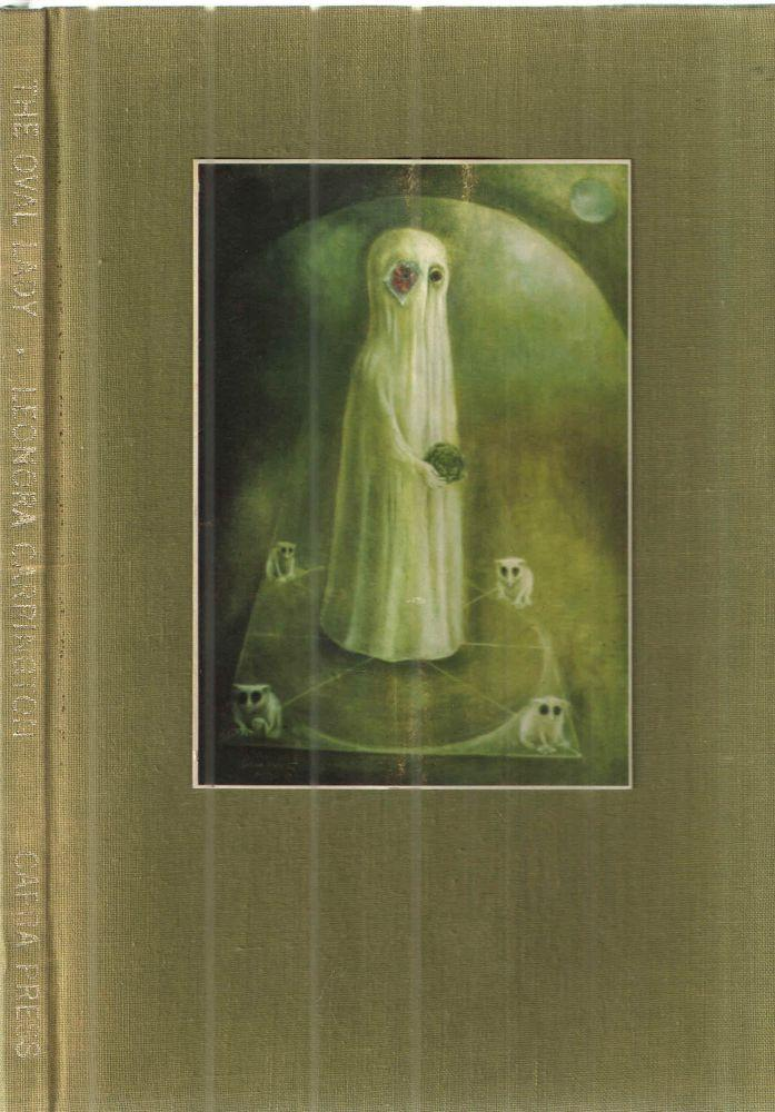 The Oval Lady, Other Stories - Leonora Carrington