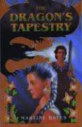 Dragon's Tapestry - Bates, Martine; Leavitt, Martine