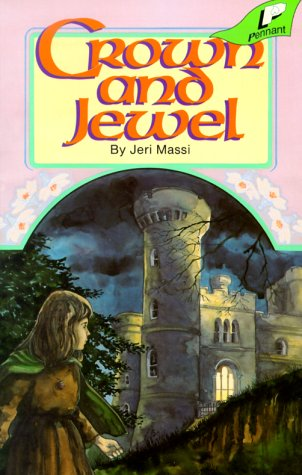 Crown and Jewel (Bracken Trilogy, Book 2) - Jeri Massi