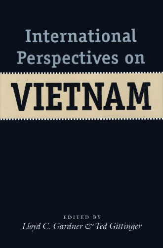International Perspectives on Vietnam (Foreign Relations and the Presidency) - Lloyd C. Gardner; Ted Gittinger