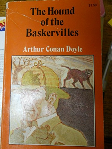 The Hound of the Baskervilles - Arthur Conan, Sir Doyle