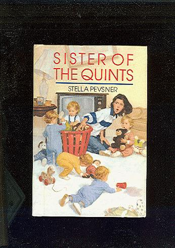 Sister of the Quints