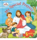 My Special Prayers (St. Joseph Beginner Puzzle Book)