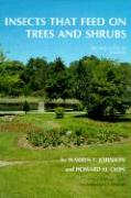 Insects That Feed on Trees and Shrubs