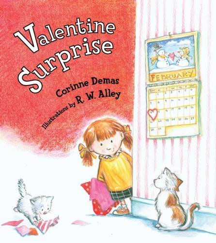 Valentine Surprise - Corinne Demas