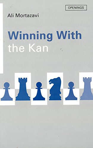 Winning with the Kan - Ali Mortazavi