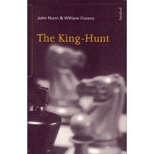 The King-Hunt - John Nunn; William Cozens