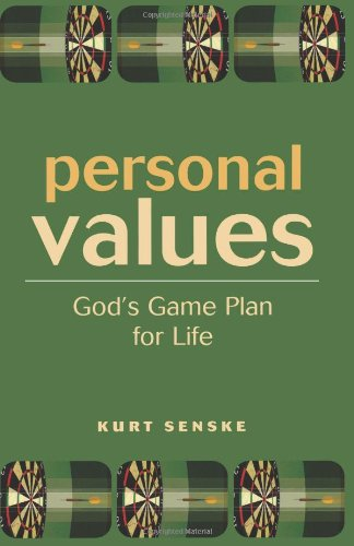 Personal Values - Kurt Senske