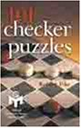 101 Checker Puzzles - Robert W. Pike