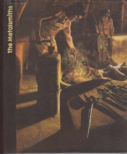 The Metalsmiths - Percy Knauth