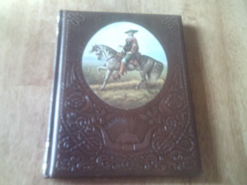 The Spanish West (Old West Series) - By the Editors of Time-life Books