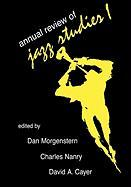 Annual Review of Jazz Studies 1: 1982
