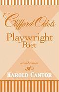 Clifford Odets: Playwright-Poet