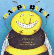 Happy Bees! - Yorinks, Arthur