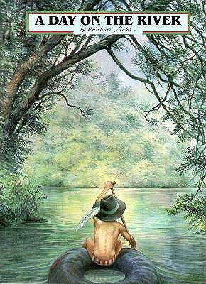 A Day on the River - Reinhard Michl