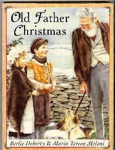 Old Father Christmas - Berlie Doherty