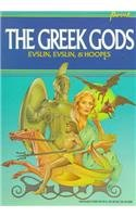 The Greek Gods (Point) - Bernard Evslin