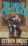 The Lord of Castle Black: Book Two of the Viscount of Adrilankha