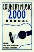 Country Music Annual 2000-Pa