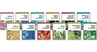 Facts on File Science Experiments Set, 12-Volumes