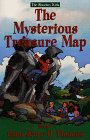 The Mysterious Treasure Map (The Shoebox Kids, No 1)