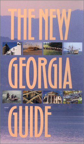 New Georgia Guide - Georgia Humanities Council