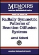 Radially Symmetric Patterns of Reaction-diffusion Systems