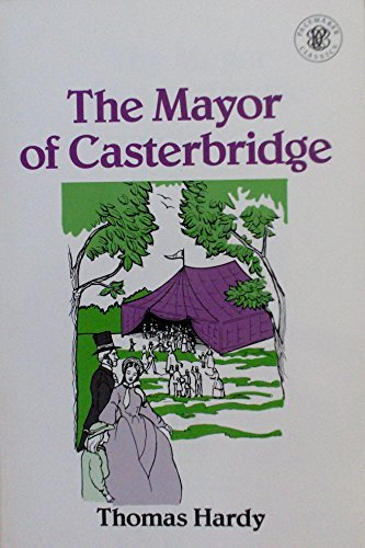 The Mayor of Casterbridge (Pacemaker Classics) - Thomas Hardy