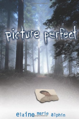 Picture Perfect (Young Adult Fiction) - Elaine Marie Alphin
