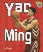 Yao Ming (Amazing Athletes)