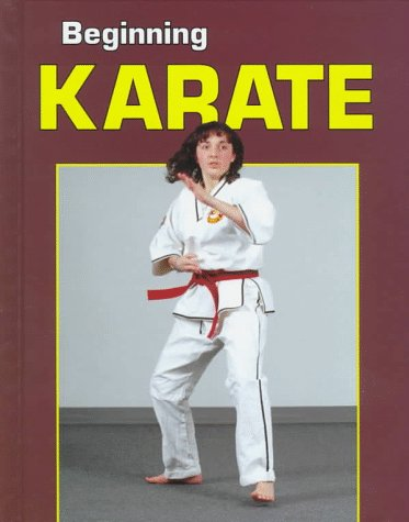 Beginning Karate - Julie Jensen