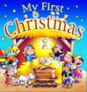 My First Christmas - Dowley, Tim