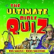 The Ultimate Bible Quiz - Dowley, Tim