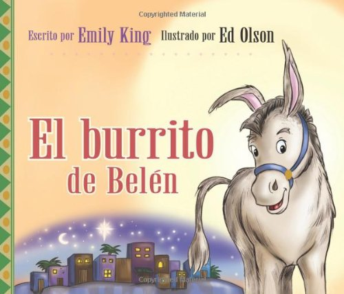 El burrito de Bel?n (Spanish Edition) - Emily King