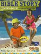 Vbs-son Treasure Island Bible Story Center Guide Preteen:  Includes Reproducible Pages