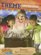 VBS-Son Treasure Island Theme Center Guide Elementary: Includes Reproducible Pages (Gospel Light's Son Treasure Island)