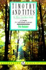 1  &  2 Timothy and Titus: Marks of Spiritual Authority (Lifeguide Bible Studies) - Pete Sommer