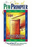 Son of Pew Prompter: A Complete Book of Short Scenes for Sermons, Services, and Special Seasons - Ensco, Larry; Ensco, Annie; Enscoe, Larry