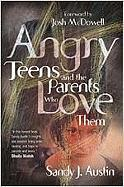 Angry Teens and the Parents Who Love Them - Austin, Sandy