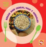 Bread and Cereal/Pan y Cereales - Benduhn, Tea