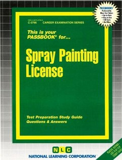 Spray Painting License