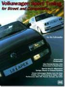 Volkswagen Sport Tuning: For Street and Competition