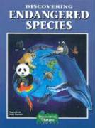 Discovering Endangered Species [With Stickers]