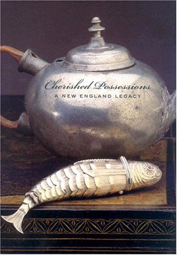 Cherished Possessions - Nancy Carlisle