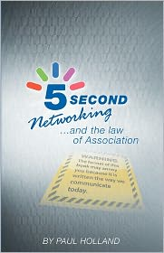 5 Second Networking