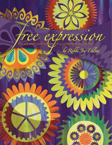 Free Expression - Robbi Joy Eklow