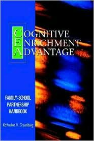 The Cognitive Enrichment Advantage Family-School Partnership Handbook